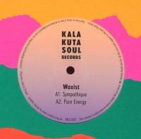 WAXIST - Watch You Step : KALAKUTA SOUL (GER)