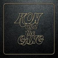 VA - Kon & The Gang : 2LP