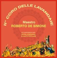 ROBERTO DE SIMONE - II° Coro Delle Lavandaie : ARCHEO (ITA)