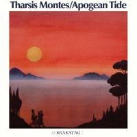 KRAKATAU - Tharsis Montes / Apogean Tide : 12inch