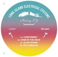 MURRAY CY - Conformist : 12inch