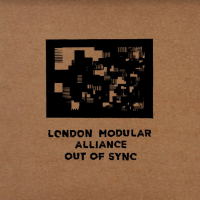 LONDON MODULAR ALLIANCE - Out of Sync : 12inch