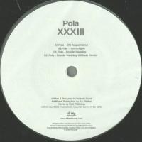 POLA - XXXIII (ALTITUDE RMX / VINYL ONLY) : 12inch