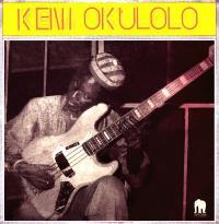 KENI OKULOLO - Talkin' Bass Experience <wbr>(Reissue) : HOT CASA <wbr>(FRA)