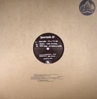 JAIME READ - Jaime Read EP : VINYL UNDERGROUND (UK)