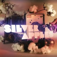 SILVER APPLES - Clinging To A Dream : 2LP