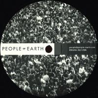 PATRICE SCOTT - Odyss' Dance : PEOPLE OF EARTH (US)