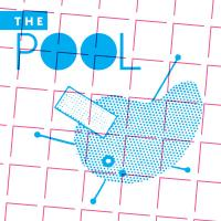 THE POOL - Dance It Down EP : 12inch