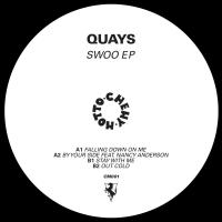 QUAYS - Swoo EP : 12inch
