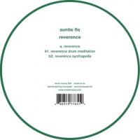 AUNTIE FLO - Reverence : 12inch