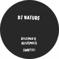 DJ NATURE - Lf/Serengeti Run : 12inch