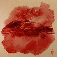 RED AXES / MOSCOMAN / KRIKOR - Subaru Pesha : 12inch