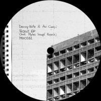 DANNY KOTZ & AVI CASPI - Reject EP : MADE OF CONCRETE (GER)