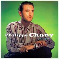 PHILIPPE CHANY - Rive Gauche (LP + insert) : LP