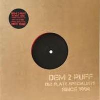 DEM 2 RUFF - Nice Tune : 10inch