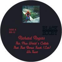 RICHARD ROGERS - BB-12 : BLACK BOOBY (UK)