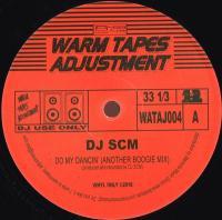DJ SCM - Emotional Party Tracks : 12inch