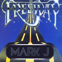 MARK J - FREEWAY : MARK J MUSIC (US)
