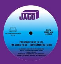 JAGO - I'm Going To Go : 12inch