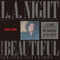 阿川泰子(Yasuko Agawa) - L.A. NIGHT : 12inch