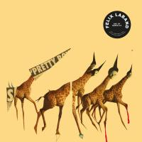 FELIX LABAND - Bag Of Bones EP : 12inch