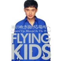 FLYING KIDS - 風の吹き抜ける場所へ : 7inch