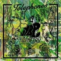 TELEPHONES - Vibe Telemetry : 2LP