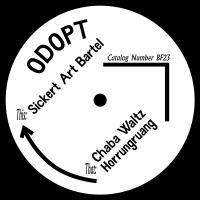 ODOPT - Born Free 23 : 12inch
