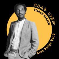 YISHAK BANJAW - Love Songs, Vol.2 : LP