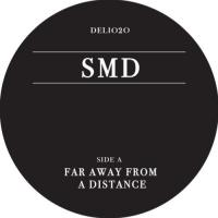 SIMIAN MOBILE DISCO - Far Away From A Distance (Incl. Lena Willikens Remix) : DELICACIES (UK)