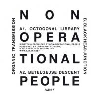 NON-OPERATIONAL PEOPLE - Organic Transmission : VAKANT (GER)
