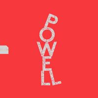 POWELL - 11-14 : DIAGONAL (UK)
