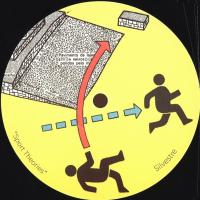 SILVESTRE - Sport Theories : 12inch