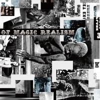 MASAAKI HARA - Another Sound Of Magic Realism : CD
