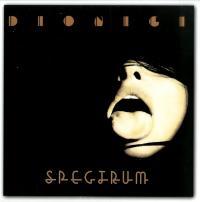DIONIGI - Spectrum : 12inch