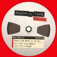 M.ONO & LUVLESS - Rose Cutz Pt. 2 : 12inch
