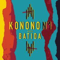 KONONO Nº1 - Konono N°1 Meets Batida : LP
