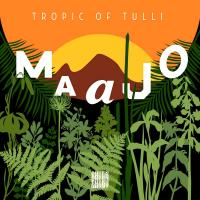 MAAJO - TROPIC OF TULLI : QUEEN NANNY (GER)