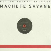 MACHETE SAVANE - Manticore : NOT AN ANIMAL (UK)