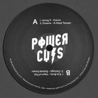 JONNY 5 / DREEMS / KRIS BAHA / OTOLOGIC - PC 001 : 12inch