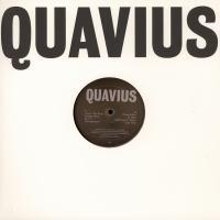 QUAVIUS - Quavius : 12inch
