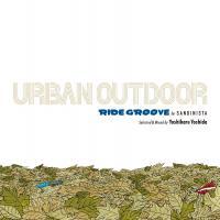 YOSHIHARU YOSHIDA - Urban Outdoor : CD