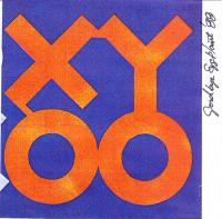 XOYO - Good bye Eggplant \'88 : CDR