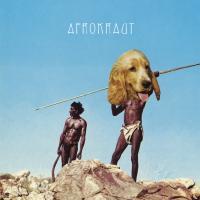 DAVID NESSELHAUF - Afrokraut : LEGERE (UK)
