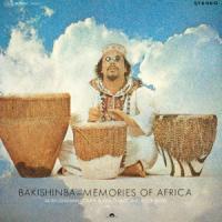 AKIRA ISHIKAWA(石川晶) - Bakishinba - Memories Of Africa(バキシンバ -アフリカの想い出-) : LP