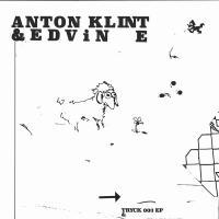 ANTON KLINT & EDVIN E - Tryck003 Ep (incl. Tiago Remix) : 12inch