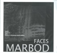 MARBOD - Faces, Johannes Beck Rmx : LOFILE (GER)