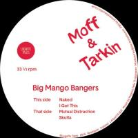 MOFF & TARKIN - Big Mango Bangers : LAGAFFE TALES (ICE)