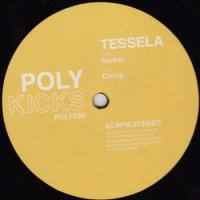 TESSELA - Sorbet / Diving : POLY KICKS (UK)