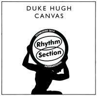 DUKE HUGH - Canvas : 2x12inch